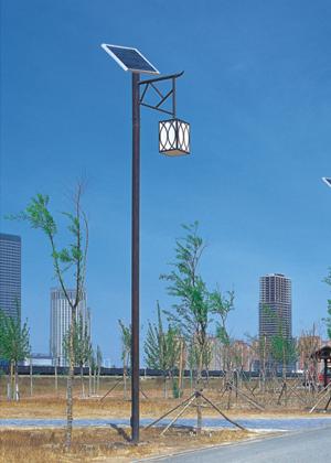 太阳能庭院灯HK12-3503