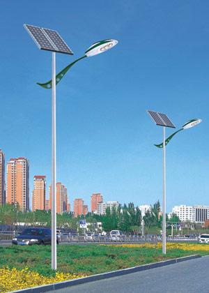 太阳能路灯HK12-2702