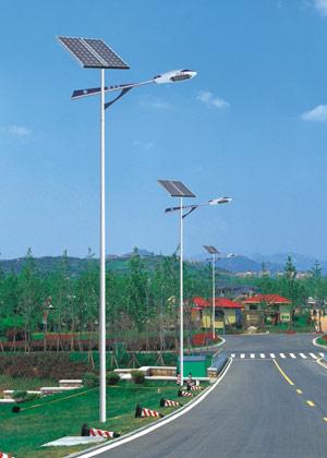 太阳能路灯HK12-2703