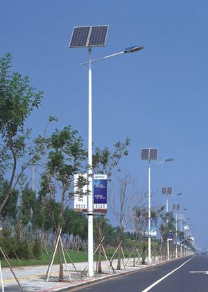 太阳能路灯HK12-2802