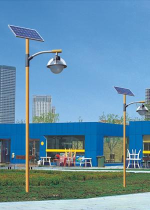 太阳能庭院灯HK12-3601