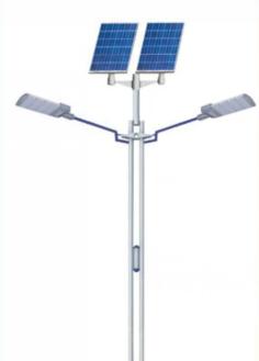 太阳能路灯hk-3401