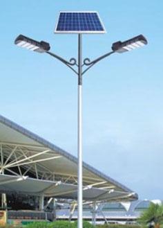 太阳能路灯hk11-3301