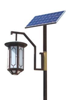 太阳能庭院灯HK11-5603