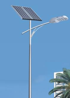 led太阳能路灯hk13-9301