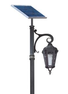 太阳能庭院灯HK11-6901