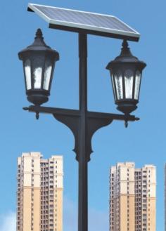 太阳能庭院灯hk15-26101