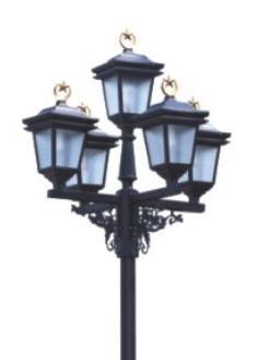 庭院灯HK15-86502