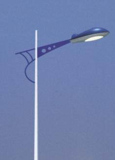 led道路灯HK15-48701