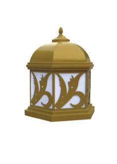柱头灯HK15-94206