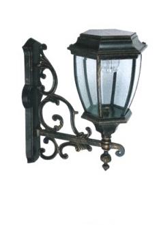太阳能壁灯HK15-39004