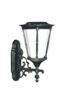 led太阳能壁灯HK15-39005