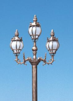 庭院灯HK15-84701