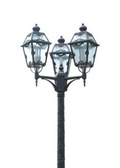 庭院灯HK15-84501