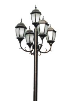 led庭院灯HK15-85602