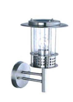 led太阳能壁灯HK15-39015