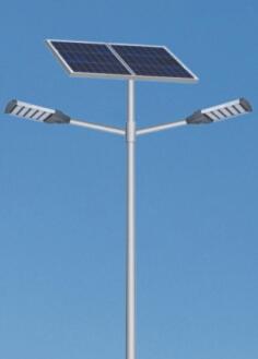 太阳能路灯hk15-12802