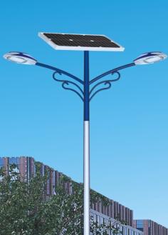 led太阳能路灯hk26-16701