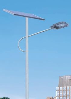 农村太阳能路灯HK26-11302