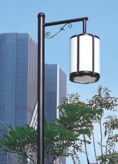 led庭院灯HK26-77701