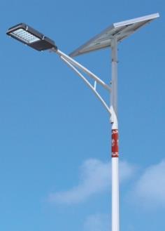 6米太阳能路灯HK28-2202