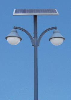 太阳能庭院灯HK28-9501