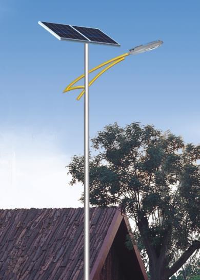 7米太阳能路灯HK28-4702