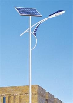 农村太阳能路灯 HK29-5501