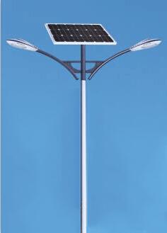 LED太阳能路灯HK28-7003
