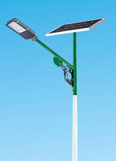底碳太阳能路灯HK30-3401