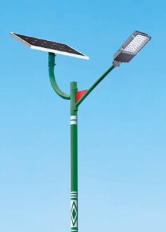 道路太阳能路灯HK30-4101
