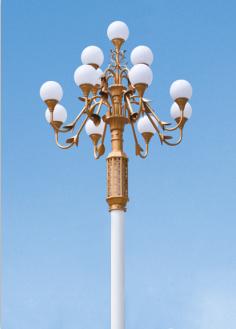 华可市政LED中华灯HK30-56901